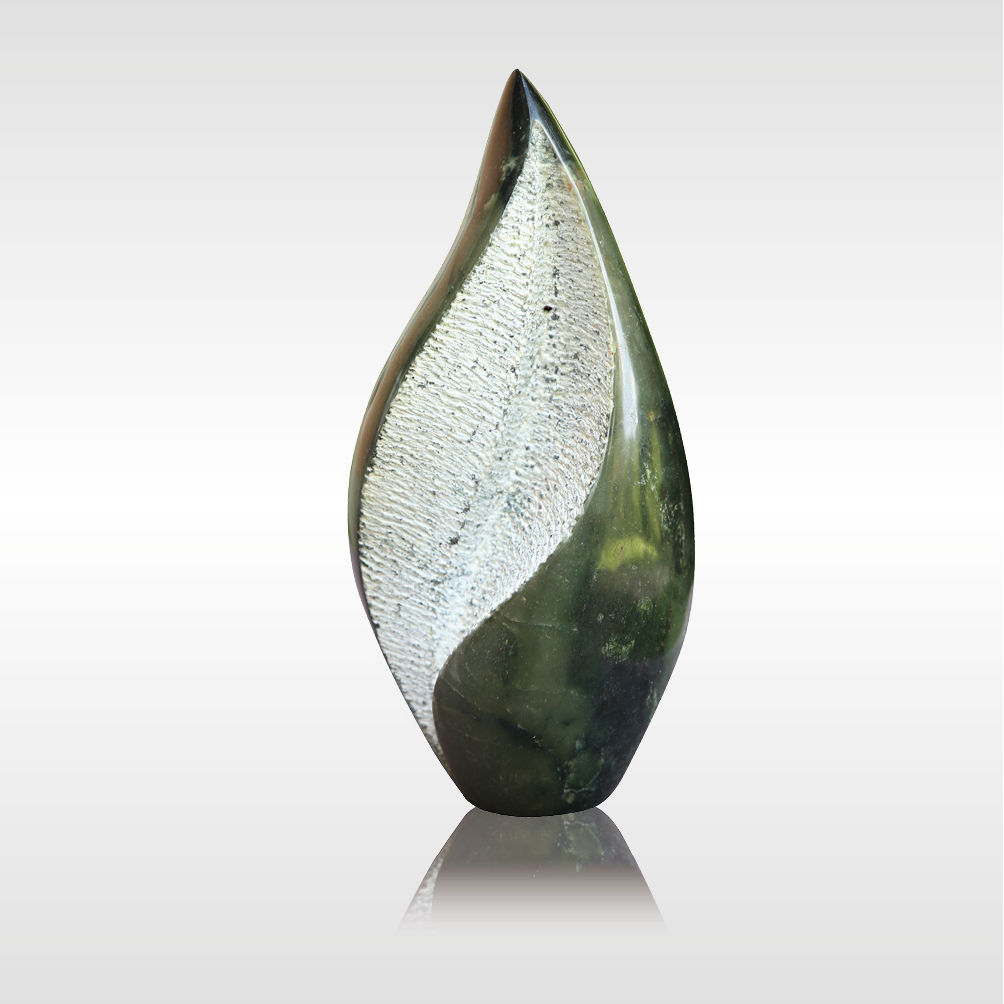 Skulptur Aqua Plant (Wasserpflanze)