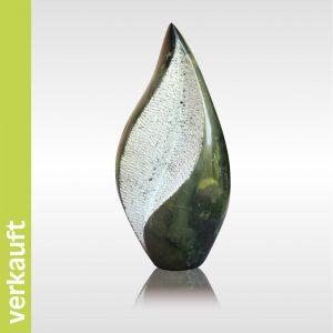 Skulptur Aqua Plant - Fruchtserpentin