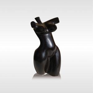 Skulptur Kleiner Torso